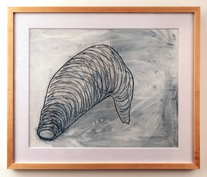 Windsock-Drawing-Framed-web